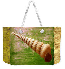 Summer Dreamin' Weekender Tote Bag by Lourry Legarde