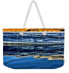 Summer Fun Weekender Tote Bag by Tammy Espino