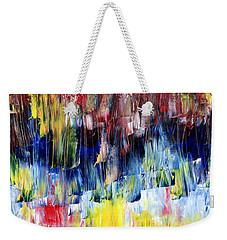 Summer Haze Weekender Tote Bag