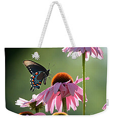 Summer Morning Light Weekender Tote Bag