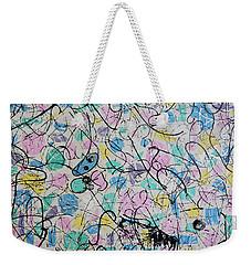 Summer Of '81 Weekender Tote Bag