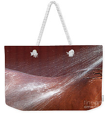 Cooling Off Weekender Tote Bag by Michelle Twohig