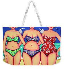 Summer Sisters - Beach Weekender Tote Bag