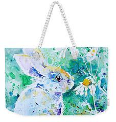 Summer Smells Weekender Tote Bag