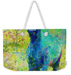 Summer Storm Weekender Tote Bag by Greg Collins