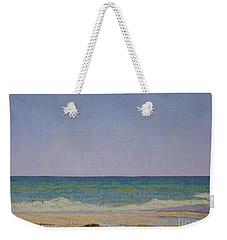 Summer Storm Tidepools Weekender Tote Bag
