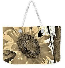 Summer Sun Weekender Tote Bag