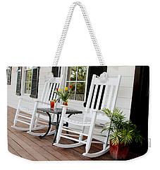 Summertime And Sweet Tea Weekender Tote Bag