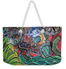 Summertime Bliss.. Weekender Tote Bag