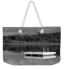 Summertime Reflections Weekender Tote Bag