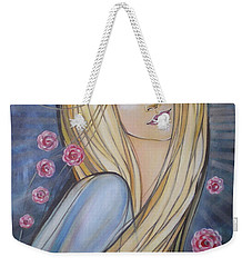 Sun And Roses 081008 Weekender Tote Bag