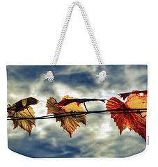 Sun Dance Weekender Tote Bag by Wayne Sherriff