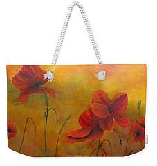 Sun Dancers Weekender Tote Bag