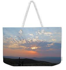 sun rays II Weekender Tote Bag