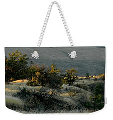 Sun Ridge Weekender Tote Bag