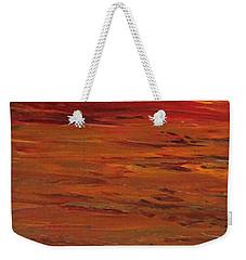 Sun Shade 1 Weekender Tote Bag