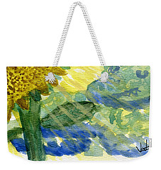 Sun Shines For All II Weekender Tote Bag