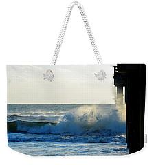 Sun Splash Weekender Tote Bag