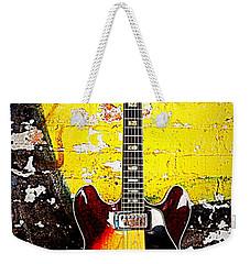 Sunburst Weekender Tote Bag by Paul  Wilford