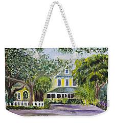 Sundy House In Delray Beach Weekender Tote Bag