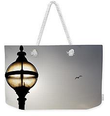 Sunlight Weekender Tote Bag by Wendy Wilton