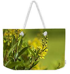 Sunlit Weekender Tote Bag
