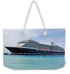 Sunny Days In Southern Seas Weekender Tote Bag