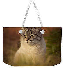 Sunny Days Like These Weekender Tote Bag