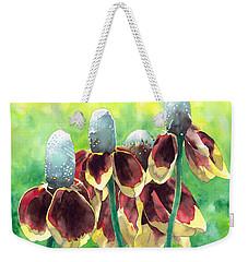 Sunny Hats Weekender Tote Bag