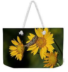 Sunny Hopper Weekender Tote Bag
