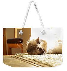 Sunny Jack Weekender Tote Bag
