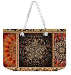 Sunrays Weekender Tote Bag