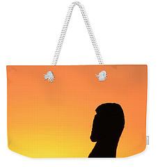 Sunrise 20 Weekender Tote Bag