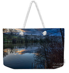 Sunrise At  Biltmore Estate Weekender Tote Bag
