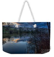 Sunrise At  Biltmore Estate Weekender Tote Bag