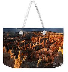 Sunrise At Bryce Canyon Weekender Tote Bag