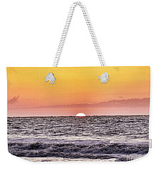 Sunrise Of The Mind Weekender Tote Bag