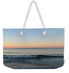Sunrise On Alys Beach Weekender Tote Bag