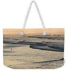 Sunrise On The Ocean Weekender Tote Bag