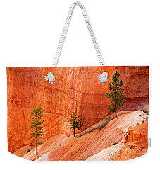 Sunrise Point Bryce Canyon National Park Weekender Tote Bag