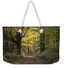 Sunrise Road Weekender Tote Bag
