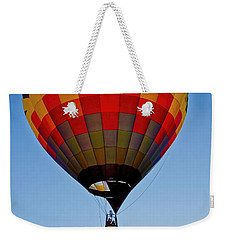 Sunrise Spectacular Weekender Tote Bag