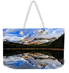 Sunrise Surprise Weekender Tote Bag