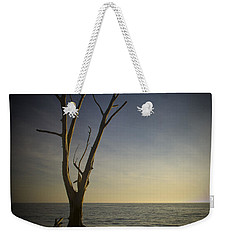 Sunset At Lovers Key Weekender Tote Bag