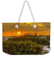 Sunset Dunes Weekender Tote Bag by Marvin Spates