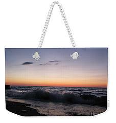 Sunset II Weekender Tote Bag