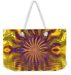 Sunset Of Sorts Weekender Tote Bag