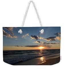 Sunset On Alys Beach Weekender Tote Bag