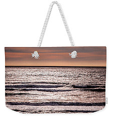 Sunset Ocean Weekender Tote Bag by Roxy Hurtubise