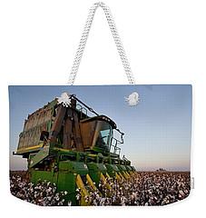 Sunset Pickin' Weekender Tote Bag